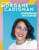 Affiche du spectacle Confessions nocturnes